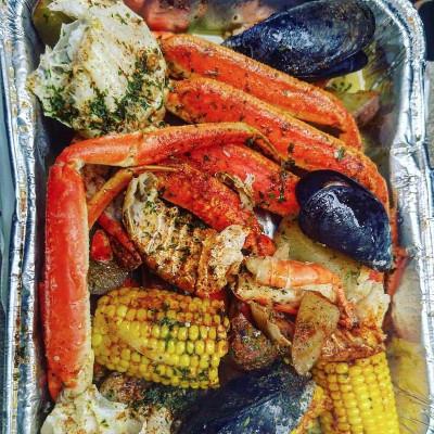 harlem seafood soulfood
